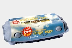 700 g - BIG 10 Pack Eggs