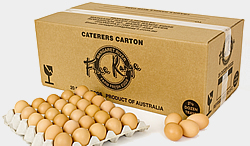 Catering Eggs - 20 Dozen
